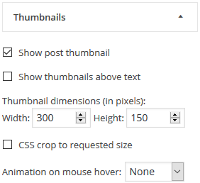 thumbpanel