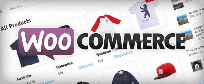 WooCommerce Custom Post Types