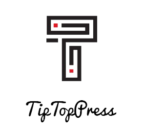 Tip Top Press logo